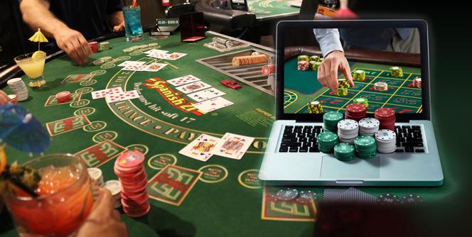 Online Casino Israel • Full Gambling Info
